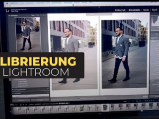 Photoshop:  Premium -Online Kurs - Update und Lightroom - Hack 3